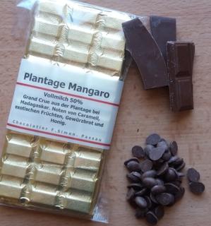 Mangaro